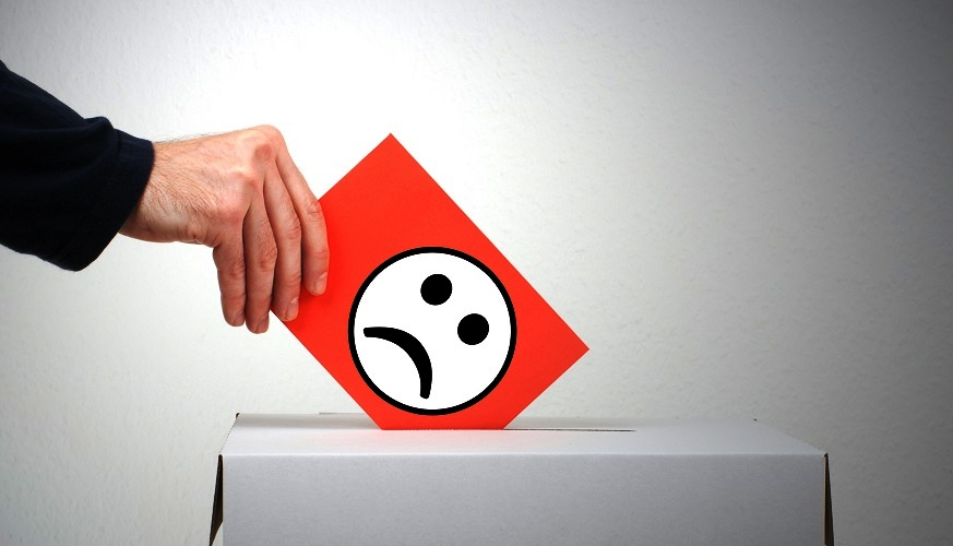 Complaints on Facebook - does it matter how you respond Or if you respond